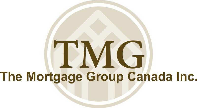 TMG mortgage group logo