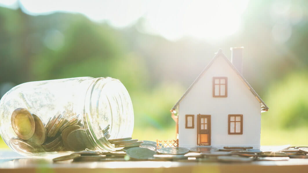 paying a consumer proposal with a mortgage