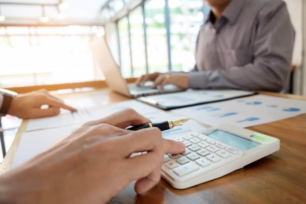 filling in depreciation report in bc